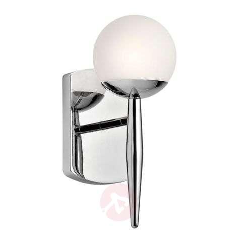 Gracefully designed LED bathroom wall lamp Jasper