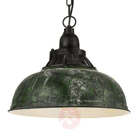 Grantham - vintage-look pendant light