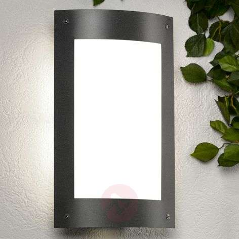 Graya Ageless Exterior Wall Lamp 35 cm excl Sensor