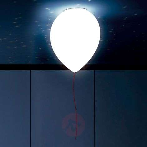 Great designer ceiling light Balloon