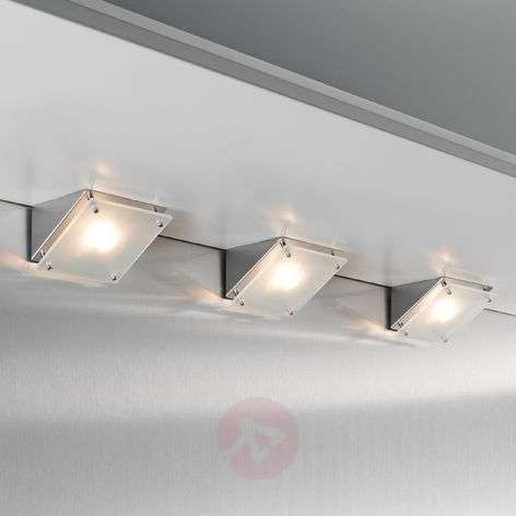 Great halogen under-cabinet light SHINE master