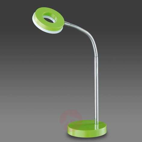 Green Rennes LED table lamp-8029024-31