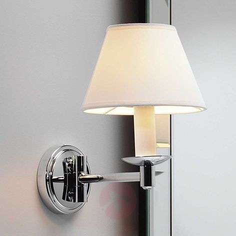 Grosvenor LED Mirror Light for the Bathroom-1020456-35