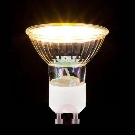 GU10 4 W 830 LED reflector lamp