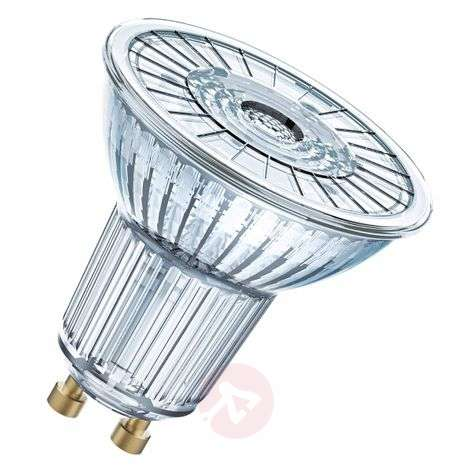GU10 5,9 W 827 LED reflector lamp Superstar 36°