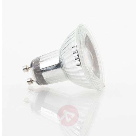 GU10 5 W 830 LED reflector lamp, dimmable-9646006-31
