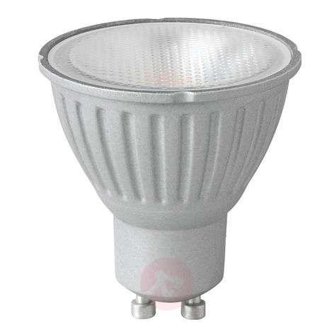 GU10 6W LED reflector PAR16 35° dim-to-warm