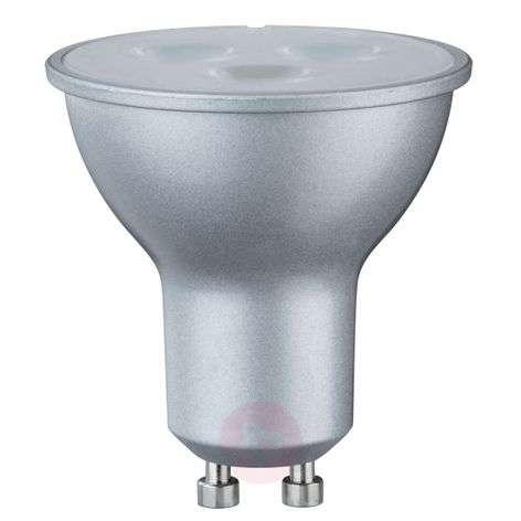 GU10 827 LED reflector bulb 38°
