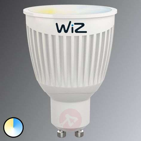 GU10 WiZ LED bulb without remote control