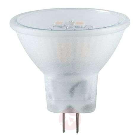 GU4 1.8 W 827 LED reflector bulb