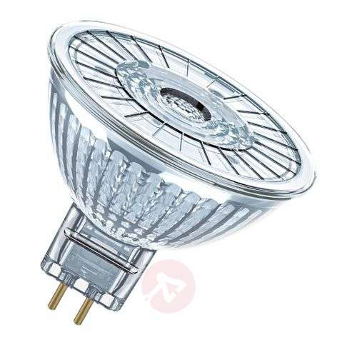GU5.3 3.4 W LED reflector bulb Superstar 36°
