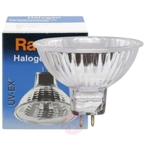 GU5,3 MR16 35/50W Halogen lamp IRC