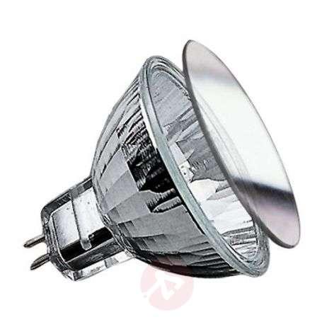 GU5.3 MR16 reflector bulb Security alu reflector