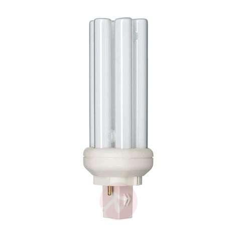 GX24d compact fluorescent bulb Master PL-T 2Pin