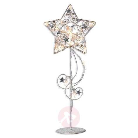 Hagaberg LED decorative star light