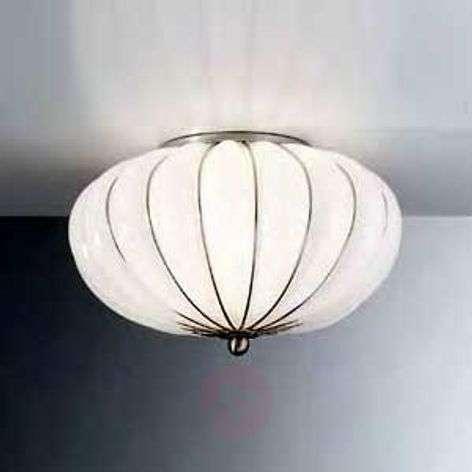 Handmade GIOVE ceiling light, 29 cm