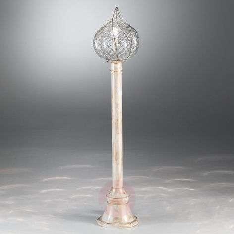 Handmade Goccia path light with glass lampshade-8581124-31