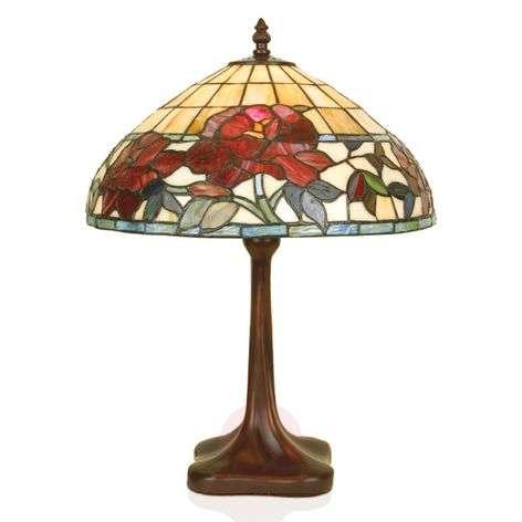 Handmade table lamp FINNA-1032178-31