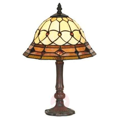 Handmade table lamp KASSANDRA, 42 cm-1032118-31