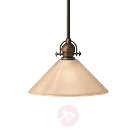 Hanging lamp Mayflower 35.6 cm