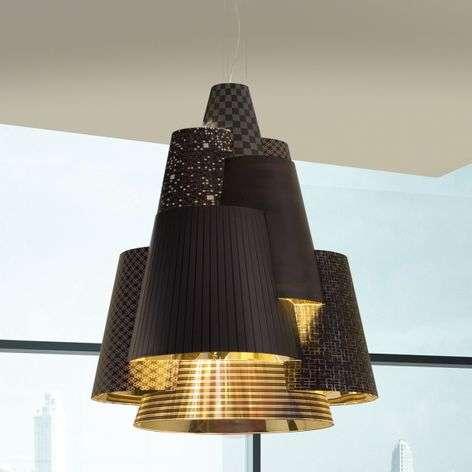 Hanging lamp Melting Pot 120