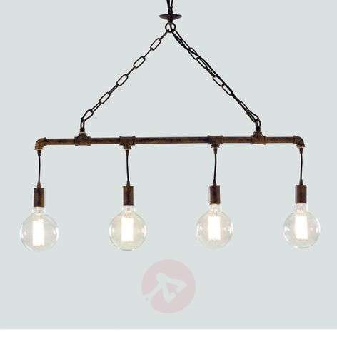 Hanging light Amarcord in an industrial design-3006652-31