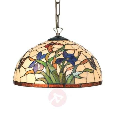 Hanging light Elanda in the Tiffany style