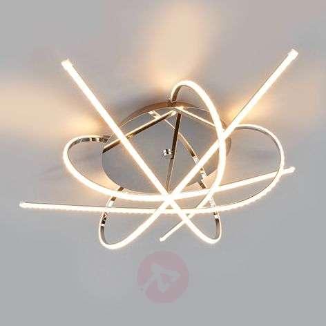 Hanne LED ceiling lamp