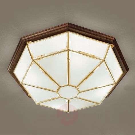 wood ceiling lighting. Harmonious Wood Ceiling Light Lighting