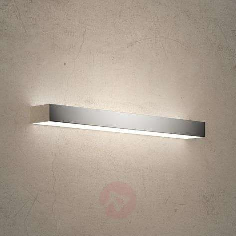 Helestra Theia LED mirror light chrome-plated 60cm