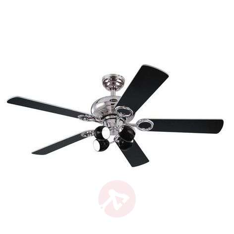 Helix Fusion ceiling fan
