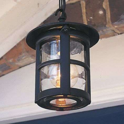 Hereford outdoor hanging light
