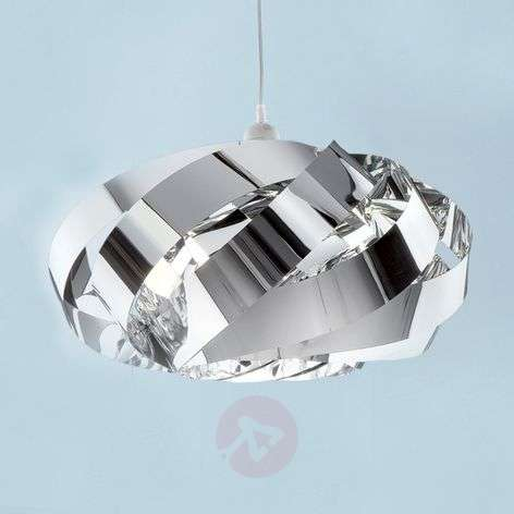 Hhanging light Mini Nest in chrome-1056035-31