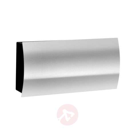 High Quality Alani Newspaper Area, Stainless Cover