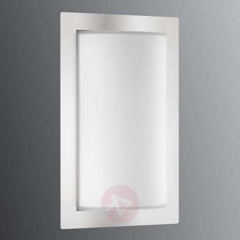 288b5db28cf Rectangular sensor wall light Luis for outdoors
