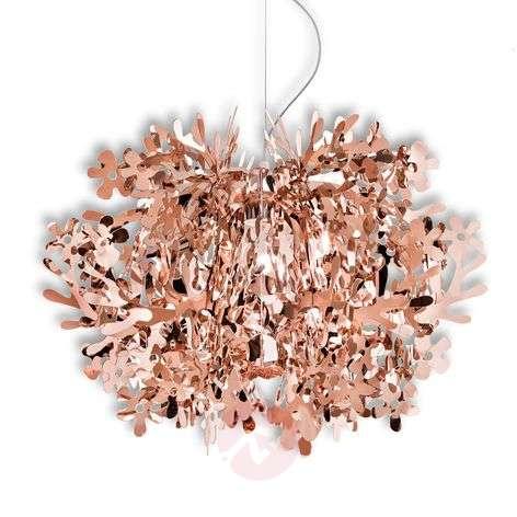 Highly detailed Fiorella designer light