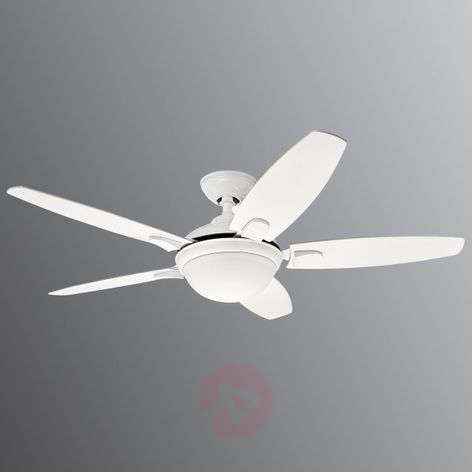 Hunter Contempo ceiling fan with light-4545017-31