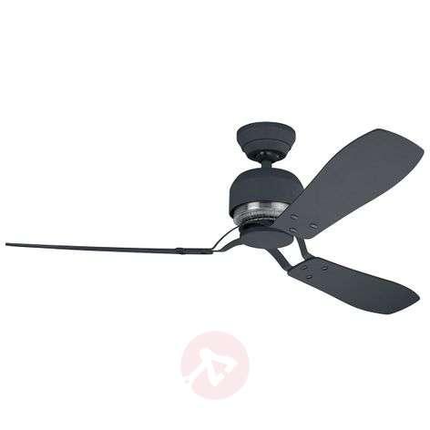 Hunter Industrie II - modern ceiling fan