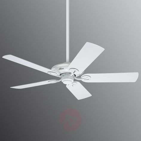 Hunter Maribel white ceiling fan