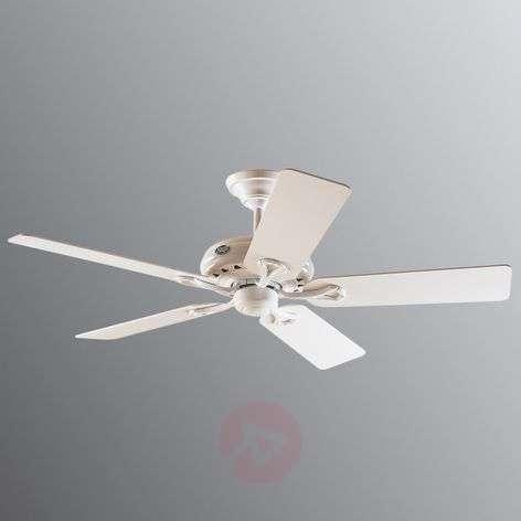 Hunter Savoy - large ceiling fan reversible blades