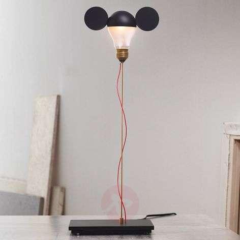 I Ricchi Poveri Toto - designer table lamp