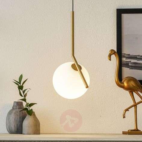 IC S1 Designer Pendant Lamp by FLOS