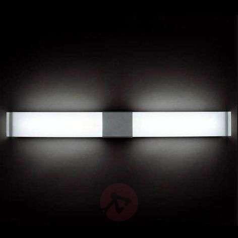 Iceberg designer wall light by Fontana Arte, long