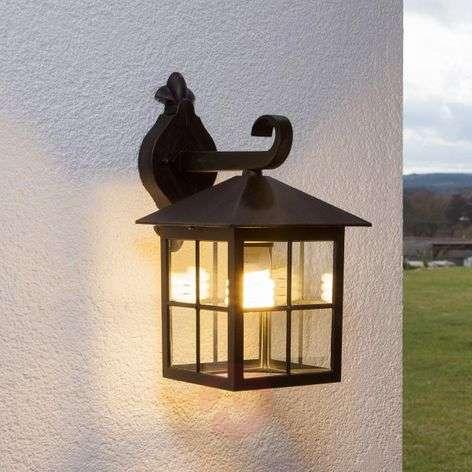 Ida Outside Wall Light Single Bulb