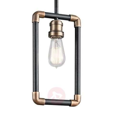 Impressive hanging lamp Imahn one-bulb-3048727-31