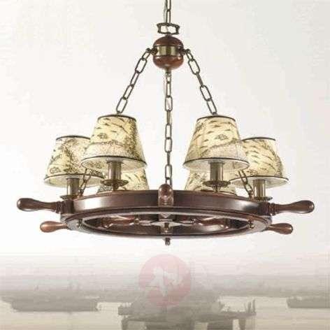 Impressive Porto chandelier