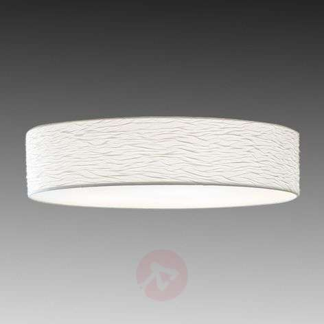 In a playful wave look – Vita 6 ceiling light