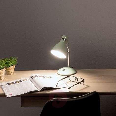 In turquoise - trendy desk lamp Studio
