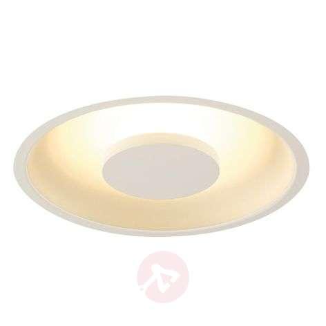 Indirect light - Oculomotor LED recd. ceil. light