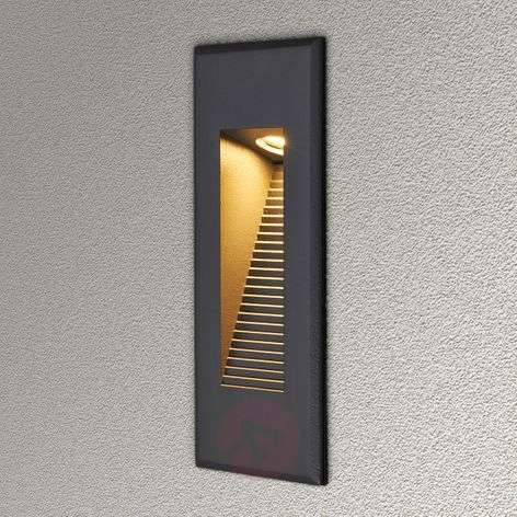 Indirect shining LED installed wall light Nuno-9616037-31
